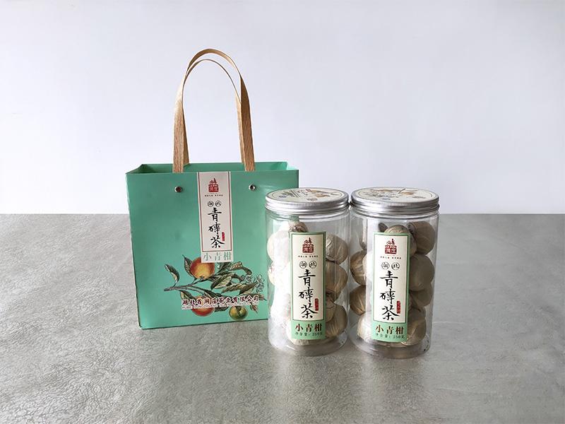 小青柑(罐装)